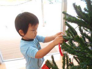 クリスマス飾りつけ (7)