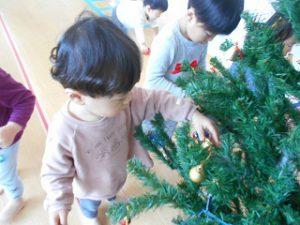 クリスマス飾りつけ (20)