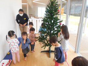 クリスマス飾りつけ (15)