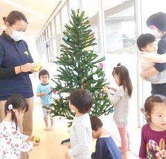 クリスマス飾りつけ (16)