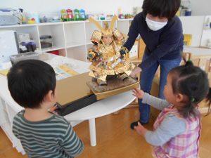 五月人形飾り (7)