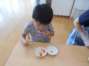 食育「トマト」 (92)